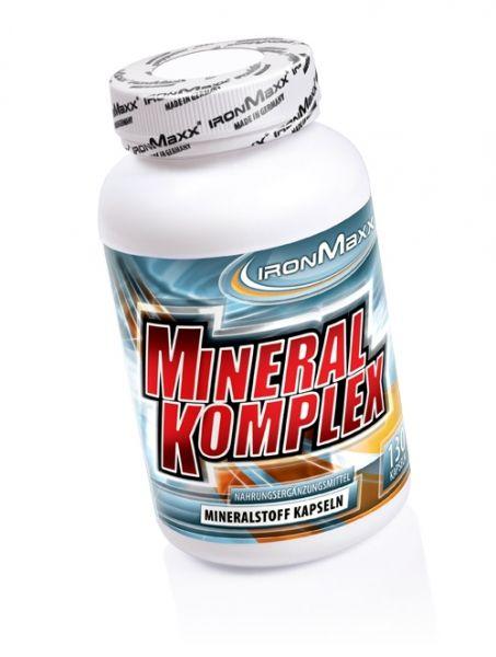 Mineral Komplex (130 капс.)