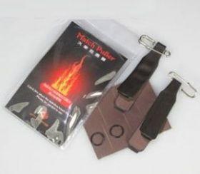 Зажигалки для спичек 2 шт на булавках