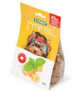 TiTBiT Печенье для собак PENE с сыром и зеленью