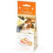TiTBiT Печенье для собак Pallini с цыпленком (125 г)