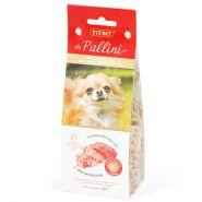 TiTBiT Печенье для собак Pallini с телятиной (125 г)