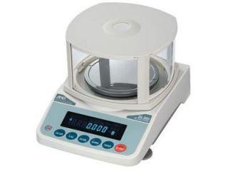 Весы лабораторные AND cерия DL