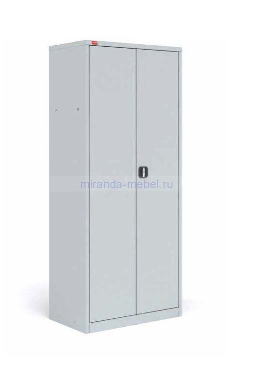 ШАМ - 11/400 Металлический архивный шкаф