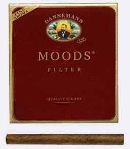 Moods Filter *5*10*40