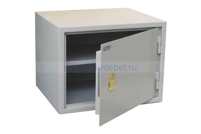 КБ - 02 / КБС - 02 Бухгалтерский шкаф