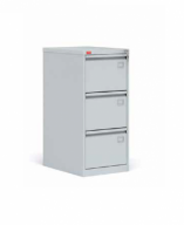 КР-3 Металлический картотечный шкаф (картотека)
