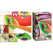 Малярная кисть для покраски Point and Paint
