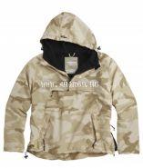 куртка анорак DPM DESERT SURPLUS