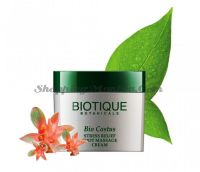 Биотик Костус массажный крем для ног | Biotique Bio Costus Foot Massage Cream
