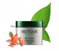Биотик Костус массажный крем для ног | Biotique Bio Costus Foot Massage Cream