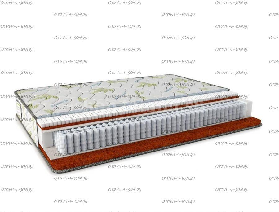Матрас Mix Solido S1000, Татами