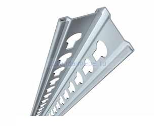 Стойка МС-Т для набора металлического стеллажа Титан МС-Т