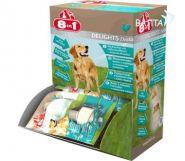 8in1 Dental Delights  XS Косточка с минералами для мелких собак (7,5 см)