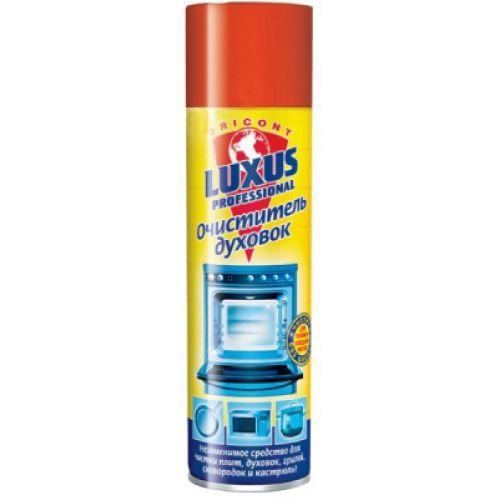 Luxus Professional Экспресс-очиститель духовок 400 мл