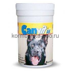 Канвит АК витаминно-минеральная добавка 80г