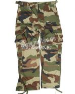 брюки KOMMANDOHOSE LIGHT WEIGHT CCE