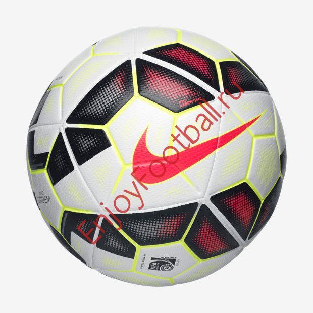 facce7b5 Футбольный мяч NIKE ORDEM 2 SC2352-161 купить в интернет-магазине ...