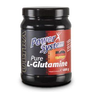 L-Glutamine Pure (400 гр.)