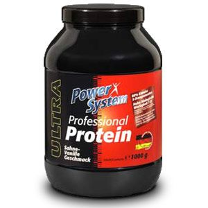 Protein Professional (1000 гр.)