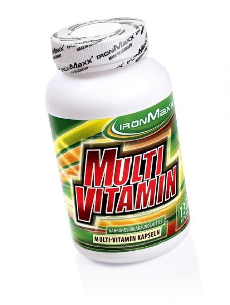MultiVitamin (120 капс.)