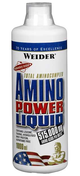Amino Power Liquid (1000 мл.)