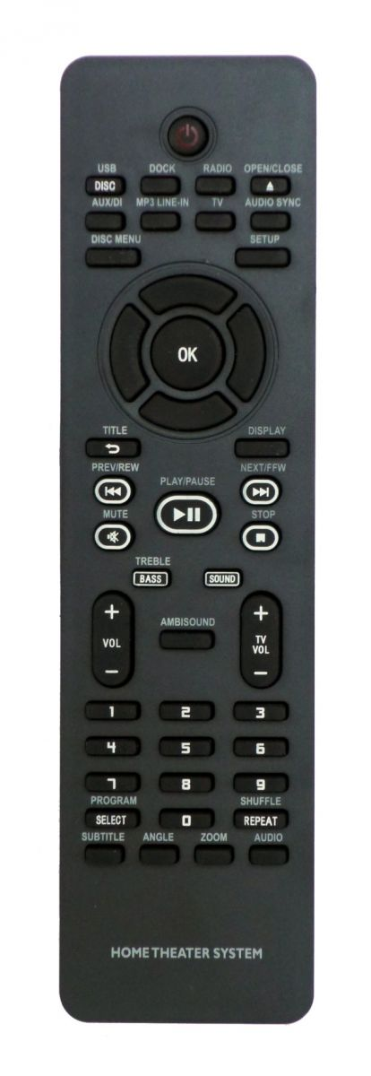 Пульт для Philips 2422 549 01361 (Home Theater) (DVP3252)