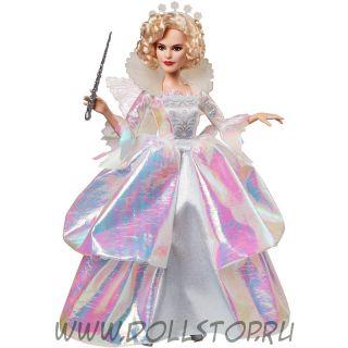 """Кукла Фея-Крестная из фильма """"Золушка"""" 2015 - Fairy Godmather doll """"Cinderella"""" 2015, Disney"""