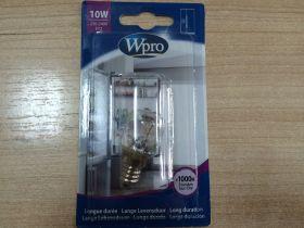 Лампочка для холодильника 10W E12