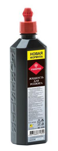 FORESTER Жидкость для розжига 0,5л