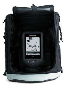 Эхолот PiranhaMAX 165xRU Portable