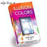 ILLUSION COLORS -цветные линзы ежеквартальной замены