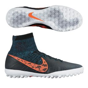 Шиповки NIKE FC247 ELASTICO SUPERFLY TF 684636-084