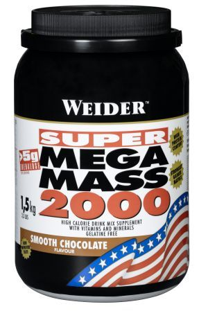 Mega Mass 2000 (1500 гр.)