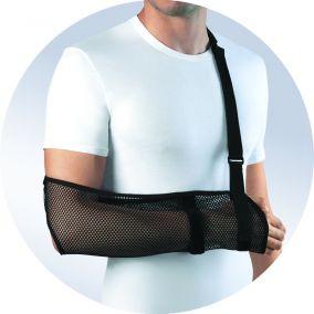 Бандаж для поддержки руки (косынка облегченная) Orto KSU 222