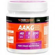 PureProtein L-Arginine alpha (200 гр.)
