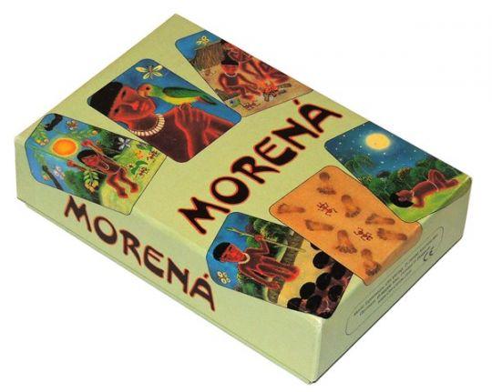 Метафорические карты MORENA(Морена)