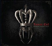 "LACUNA COIL ""Broken Crown Halo "" - 2014"