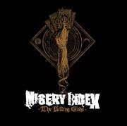 "MISERY INDEX ""The Killing Gods"" - 2014"