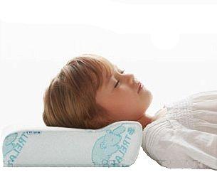 Подушка ортопедическая Trelax для детей от 3 лет OPTIMA BABY П03