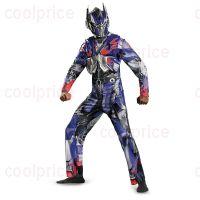 Трансформер Оптимус Прайм (Transformers Optimus Prime)
