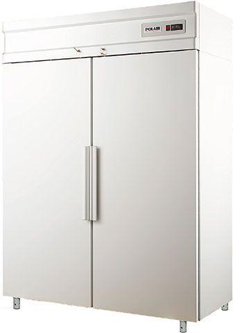 Polair CV110-S шкаф холодильный