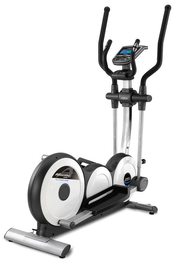 BH Fitness Atlantic Program G2525 эллиптический тренажер
