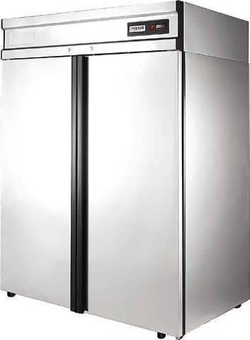 Polair CV110-G шкаф холодильный