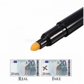Ручка детектор подлинности банкнот