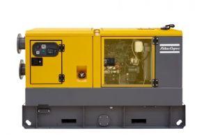 Мотопомпа дизельная ATLAS COPCO  PAS8-KD3A