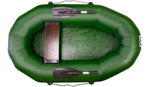 Надувная лодка пвх Фрегат М-1