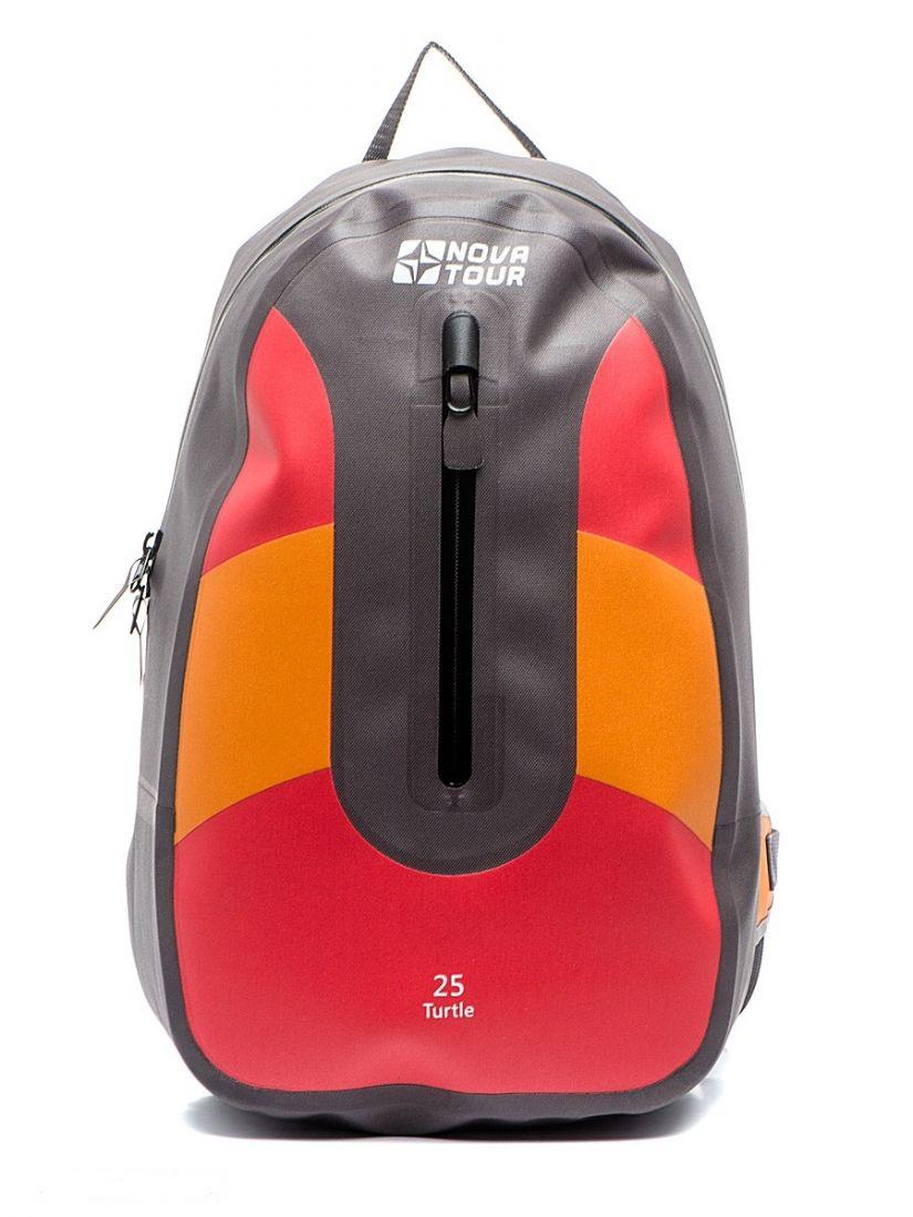 NOVA TOUR ЧЕРЕПАХА 25L водонепроницаемый рюкзак