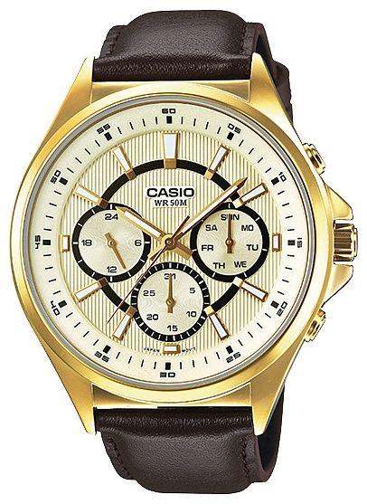 CASIO MTP-E303GL-9A