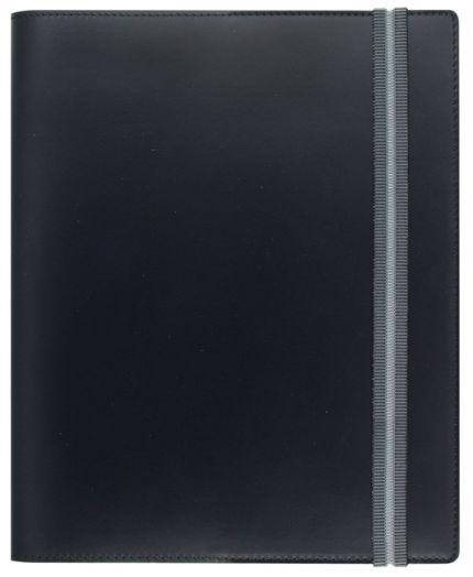 Ежедневник недатированный Lediberg  Open Design, черный, 74058423