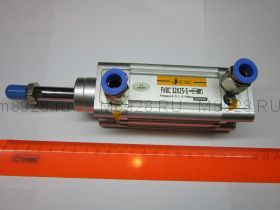 пневмоцилиндр FVBC 32х25-S
